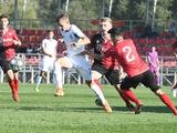 Во втором круге Юношеской лиги чемпионов «Динамо U-19» сыграет с ПАОКом