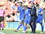 Полный расклад по матчу Швеция — Украина