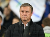 Александр Хацкевич: «Нужно подстраиваться под более силовой и менее «интеллектуальный» футбол»