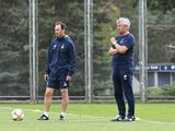 Источник: тренера-аналитика «Динамо» не ищет, он живет на базе клуба