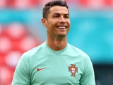 Роналду стал первым футболистом, сыгравшим на пяти чемпионатах Европы