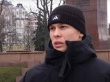 Денис Попов: «Луческу учит нас, как детей. Заставляет думать. Говорит, что с умными футболистами приятно работать»