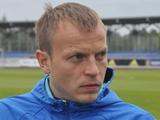 Стало известно, почему Олег Гусев не попал в заявку «Динамо»