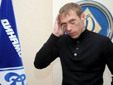 Роман Березовский: «Падение московского «Динамо» началось с санкций УЕФА»