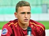 Александр Романчук: «В матче с «Динамо» будем иметь двойную мотивацию»