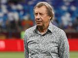 Официально. Юрий Семин уволен с поста главного тренера «Локомотива»