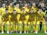 Рейтинг ФИФА: Украина осталась на прежней позиции