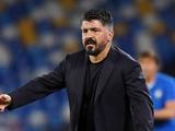 Гаттузо продлит контракт с «Наполи» до 2023 года