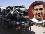 Следствие установило причину аварии, в которой погиб Хосе Антонио Рейес
