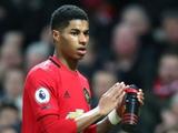 Сульшер: «Рашфорд — будущий капитан «Манчестер Юнайтед»