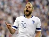 Теему Пукки: «Финляндия будет играть с Украиной на победу»