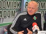 Чешский тренер назвал две сборные, показавшие самый отсталый футбол на Евро-2020