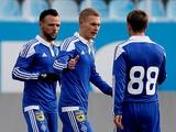 «Динамо» в товарищеском матче разгромило «Милсами» (ВИДЕО)