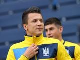 Евгений Коноплянка: «Жара переносится нелегко, но мы не первый день в футбол играем...»