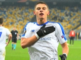 Виталий Миколенко — лучший молодой футболист Украины в апреле