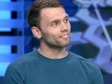 Александр Караваев: «Я никогда не играл в Лиге чемпионов, хотелось бы попробовать силы на таком уровне»