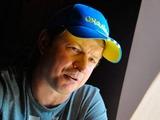 Денис Босянок: «Я болею за те команды, которые играют с «Шахтером»