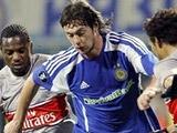 Артем МИЛЕВСКИЙ: «Украинский полуфинал Кубка УЕФА – это нечто!»