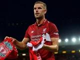 Хендерсон признан лучшим игроком «Ливерпуля» в минувшем сезоне