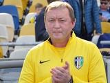 Владимир Шаран  — о переносе матчей в Украине из-за коронавируса: «Играть в любом случае!»