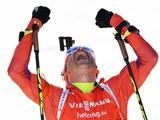 Хохфильцен-2017. Лоуэлл Бэйли - чемпион мира в индивидуальной гонке