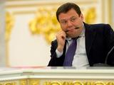 В России назвали «чушью» слухи о покупке Фридманом «Карпат»
