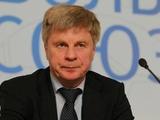 Президент РФС об обмане Капелло: «Потому что День Победы!»