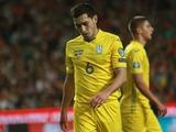 Тарас Степаненко: «Пугает неопределённость и еще другие моменты, которые связаны с отмененным матчем против сборной Швейцарии»