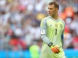 Нойер думает над контрактом с «Баварией»