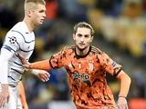 Адриен Рабьо: «Мы хорошо сыграли против молодой команды, которая много бегает»