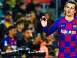 Сетьен: «Гризманн очень важен для «Барселоны»