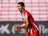 Суарес: «Не жалею о переходе в «Атлетико». Люблю новые вызовы»
