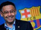 Бартомеу отправит в отставку всех руководителей «Барселоны», которые его не поддерживают