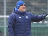 Юрий Мороз: «С Гио все хорошо, он готовится к матчу первой команды с «Зарей» (ВИДЕО)