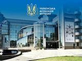 УАФ официально опровергла информацию о соглашении с Ребровым