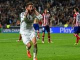 Серхио Рамос: «Мой гол в финале ЛЧ-2013/14 изменил историю «Реала»