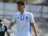 Никита Кравченко: «Дуэлунд заслужил своей игрой сегодня забить мяч»