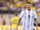 Икарди рискует пропустить Кубок Америки
