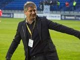 «Оболонь-Бровар» рассматривает Ковальца на должность тренера