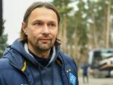 Игорь Костюк: «Мы автоматически занимаем первое место»