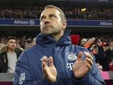 Флик останется на посту главного тренера «Баварии» минимум до Рождества