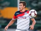 «Минай» подпишет контракт с еще одним экс-футболистом «Динамо»