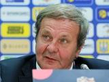 Ян Козак: «Мы не были хуже Украины. Мы не были хуже Чехии. Но проиграли в обоих этих матчах...»