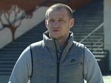 Александр Алиев: «Будучи игроком «Локомотива», очень хотел вернуться в «Динамо»