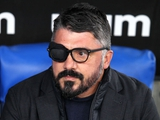 Стало известно, почему Гаттузо носил повязку на правом глазу в матче с «Лацио» (ФОТО)