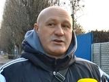 Игорь Кутепов: «Бущан — очень перспективный вратарь, который о себе еще заявит»