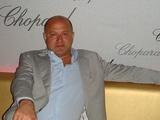 Дмитрий Селюк: «В будущем из Яя Туре получится отличный тренер. Но, пока он готов играть»