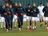 Официальная заявка сборной Украины на матч с Люксембургом: Шабанов вместо Марлоса