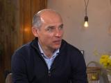Виктор Скрипник: «В номинации на лучшего тренера я голосовал за Каштру»