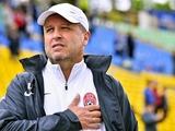 Юрий Вернидуб: «Два поражения оставили след на моем сердце»